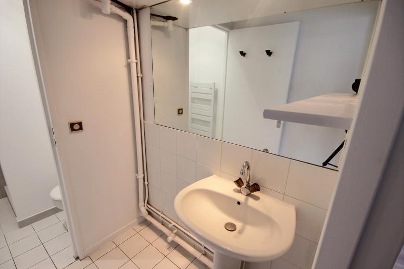 Verkoop  appartement Montrouge 130000€ - Foto 6