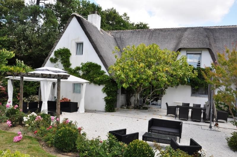 Vente de prestige maison / villa St andre des eaux 995000€ - Photo 2