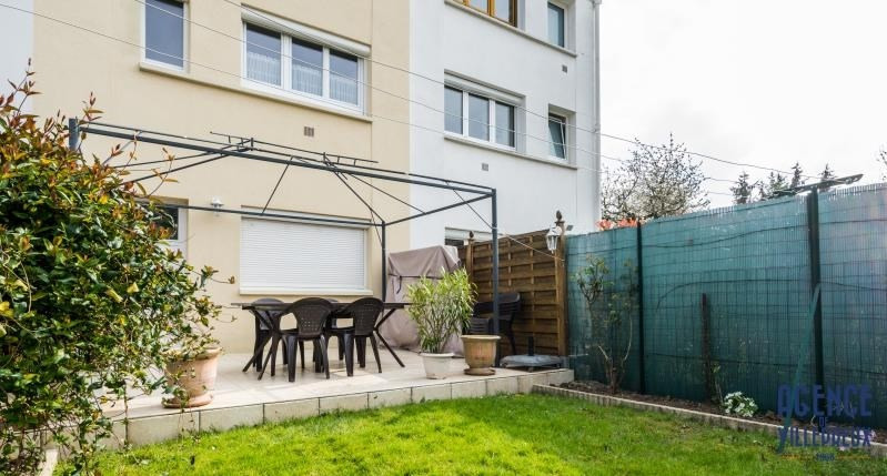 Vente maison / villa Villepreux 293000€ - Photo 2