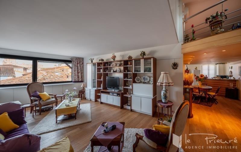 Vente appartement Albi 347000€ - Photo 1