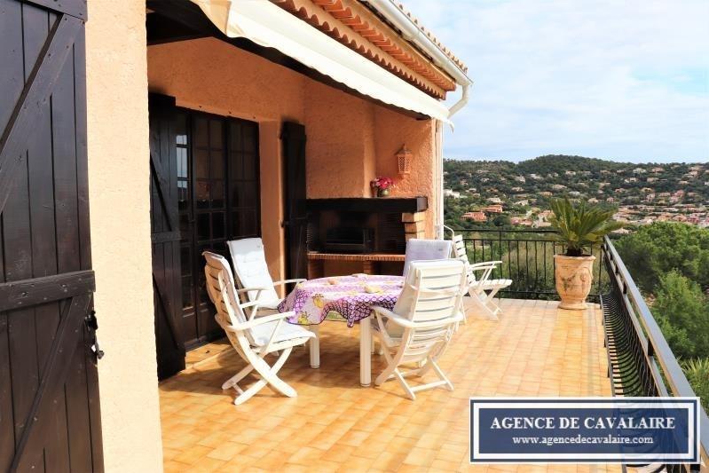 Deluxe sale house / villa Cavalaire sur mer 775000€ - Picture 3