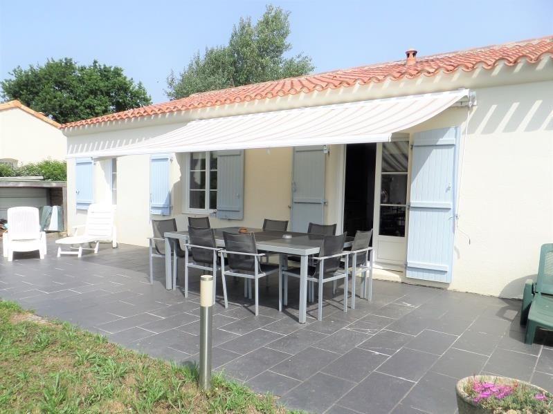 Vente maison / villa Corsept 241500€ - Photo 10