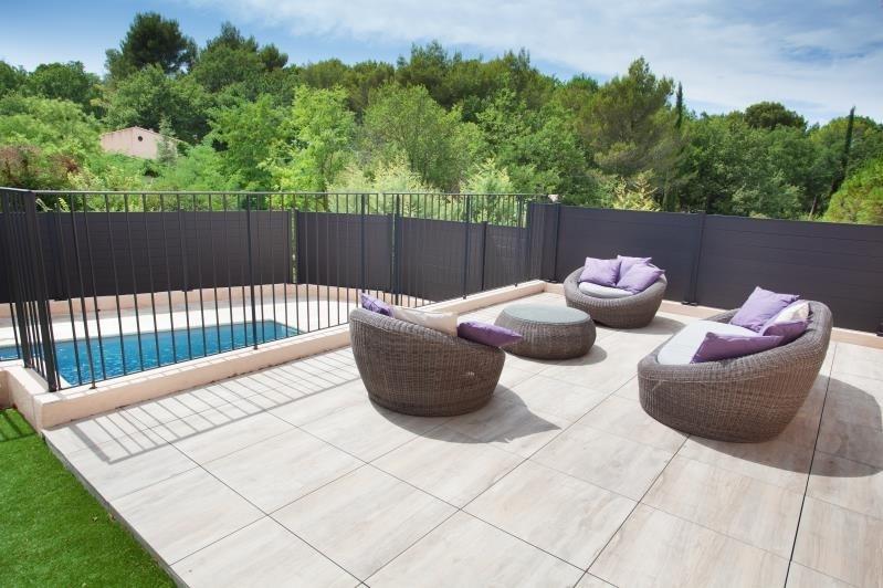 Vente de prestige maison / villa Aix en provence 890000€ - Photo 10