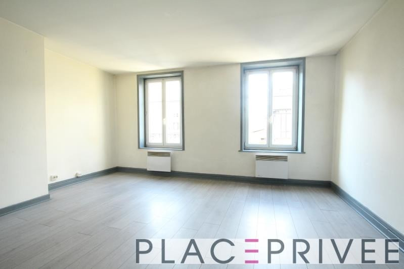 Sale apartment Nancy 115 000€ - Picture 2