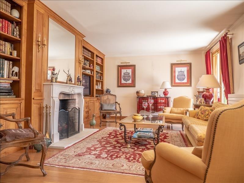 Vente de prestige maison / villa Saint-nom la breteche 1480000€ - Photo 4