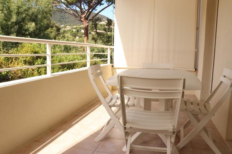 Sale apartment Cavalaire sur mer 239 000€ - Picture 3