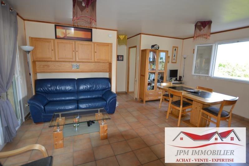 Vente appartement Marignier 214800€ - Photo 4