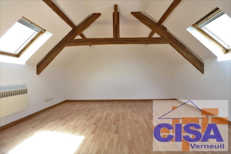 Vente appartement Brenouille 85000€ - Photo 2
