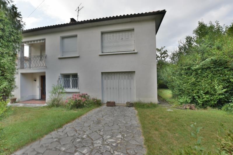 Vente maison / villa Billere 207000€ - Photo 1
