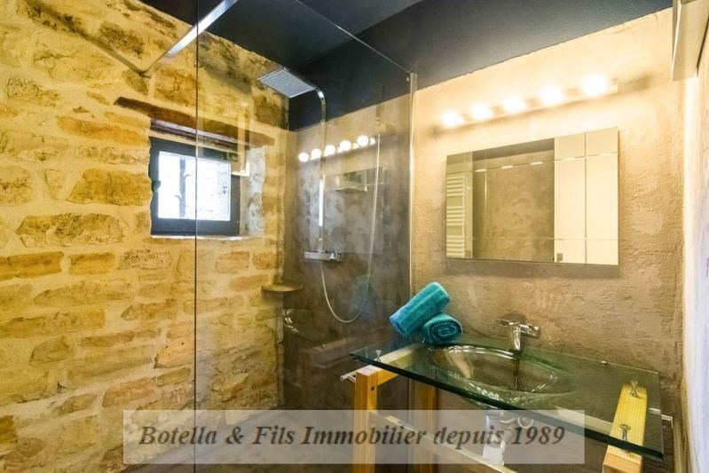 Deluxe sale house / villa Barjac 498000€ - Picture 15