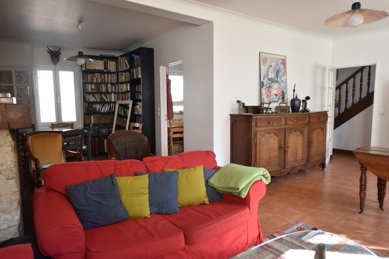Sale house / villa St nom la breteche 600000€ - Picture 3
