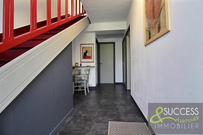 Revenda casa Plouay 154500€ - Fotografia 3
