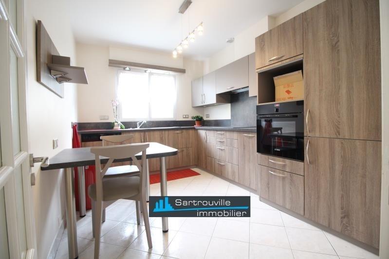 Revenda casa Sartrouville 434700€ - Fotografia 3
