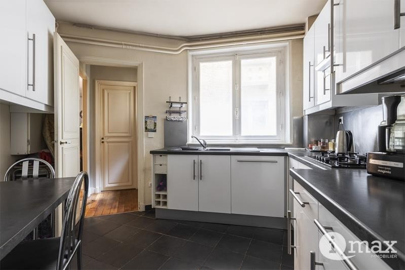 Vente de prestige appartement Neuilly sur seine 1 130 000€ - Photo 3