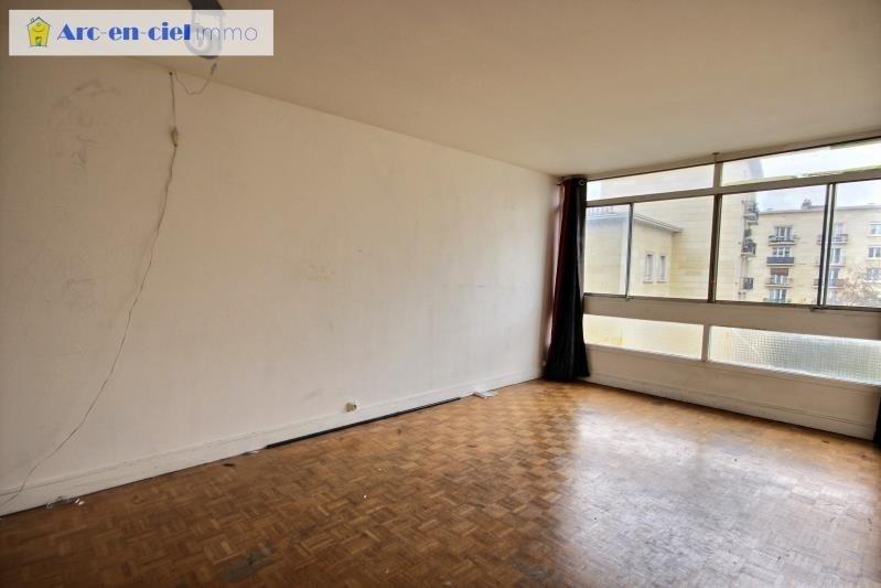 Vendita appartamento Paris 15ème 449000€ - Fotografia 3