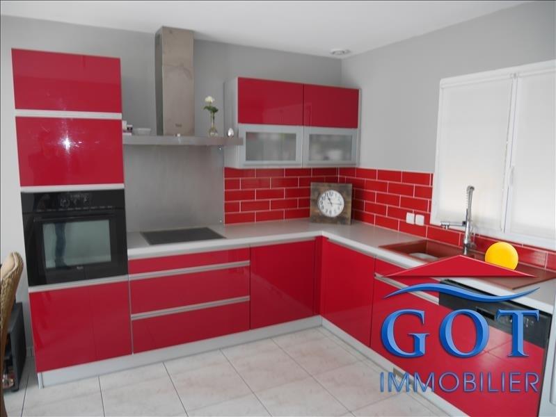 Vendita casa St hippolyte 360000€ - Fotografia 2