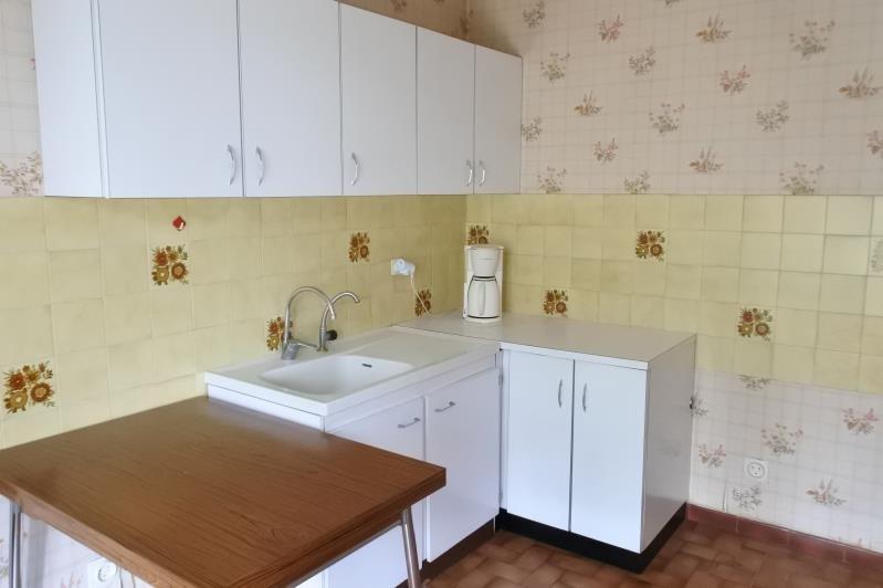 Vente maison / villa Romans sur isere 142500€ - Photo 4