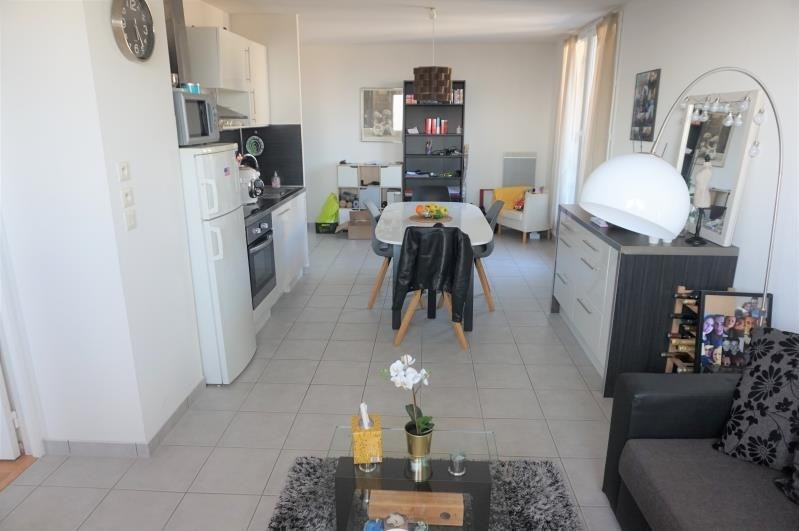 Vente appartement Le mans 139 200€ - Photo 1