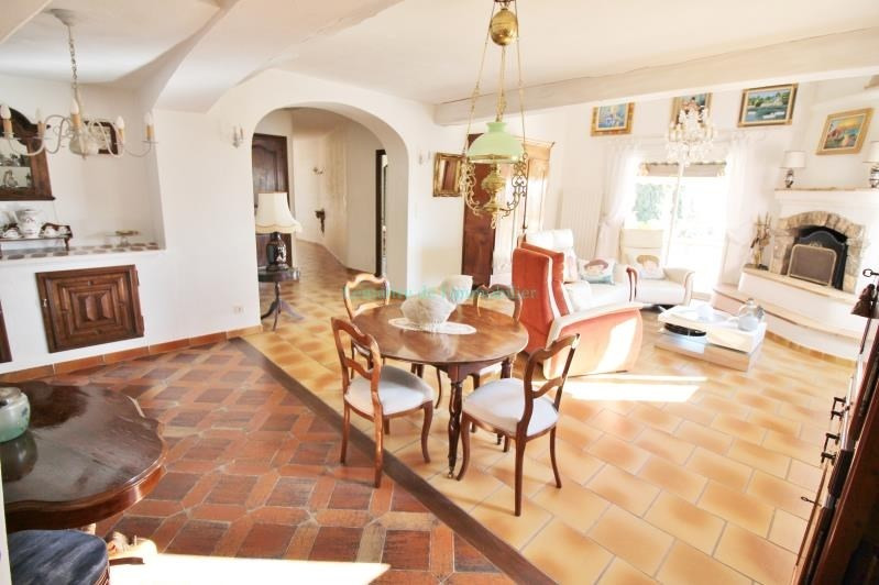 Vente de prestige maison / villa Peymeinade 580000€ - Photo 16