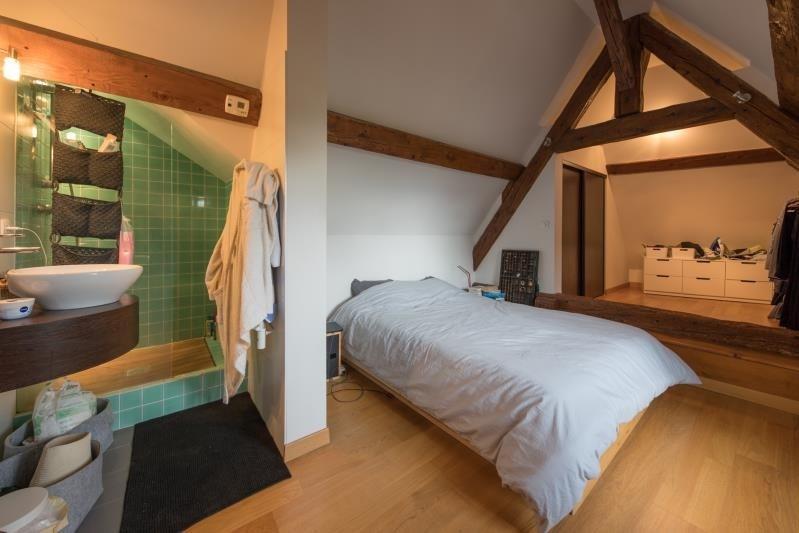 Vente de prestige appartement Annecy le vieux 868000€ - Photo 5