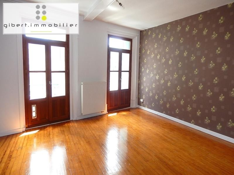 Rental apartment Le puy en velay 363,79€ CC - Picture 7