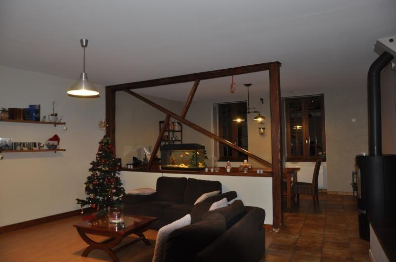 Sale apartment Saint claude 165000€ - Picture 3