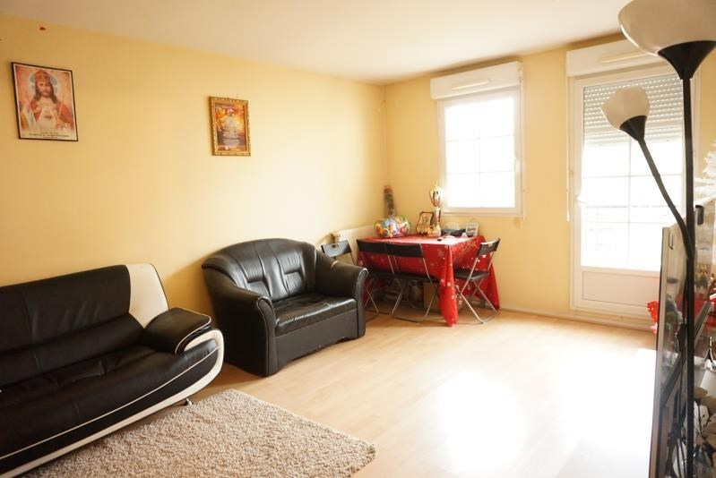 Vente appartement Bussy st georges 225 000€ - Photo 3