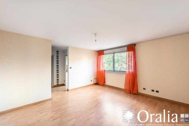 Vente appartement Dijon 104000€ - Photo 2