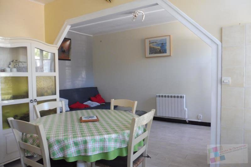 Sale house / villa Meschers sur gironde 116000€ - Picture 1