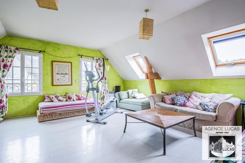 Vente de prestige maison / villa Verrieres le buisson 1450000€ - Photo 9