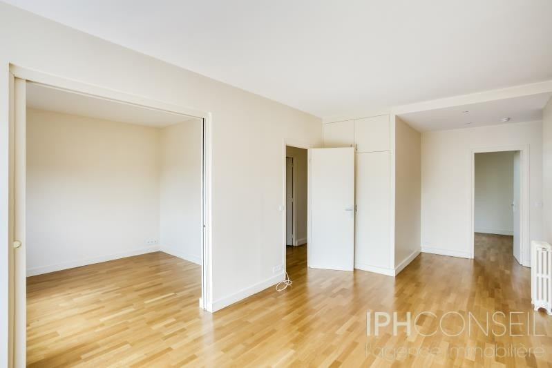 Vente appartement Neuilly sur seine 950 000€ - Photo 1