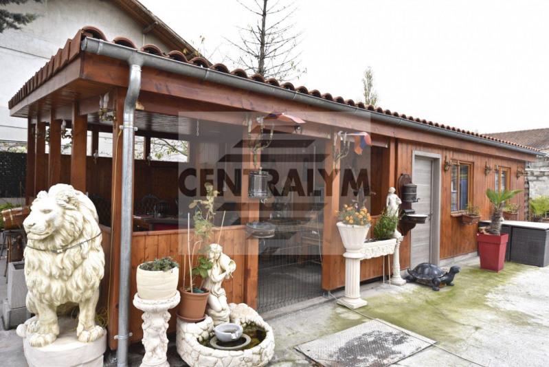 Vente de prestige maison / villa Villeurbanne 730000€ - Photo 5