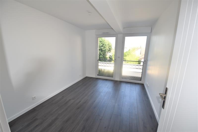 Revenda apartamento Sartrouville 275500€ - Fotografia 4