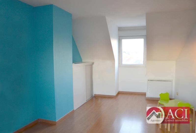 Vente appartement Deuil la barre 339000€ - Photo 4
