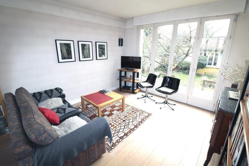 Vente maison / villa Versailles 810000€ - Photo 4