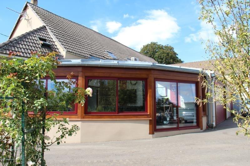 Sale house / villa Levis 175000€ - Picture 2