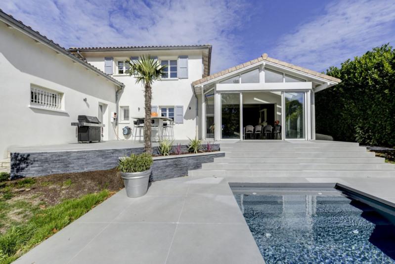 Vente de prestige maison / villa Chaponnay 920000€ - Photo 5