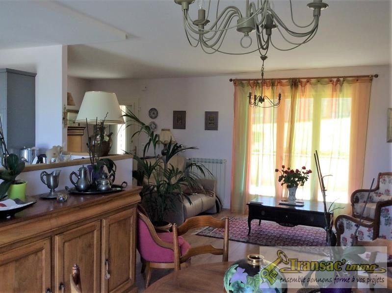 Vente maison / villa Courpiere 227 900€ - Photo 4