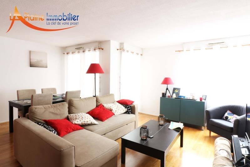 Sale apartment La plaine st denis 299000€ - Picture 1