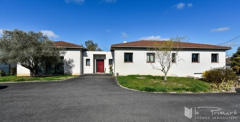 Revenda casa Marssac sur tarn 382500€ - Fotografia 1