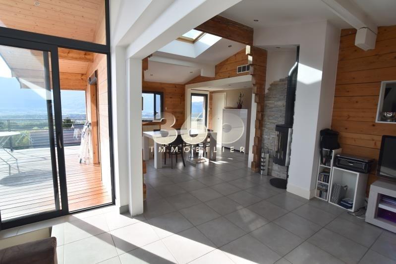 Sale house / villa Drumettaz clarafond 470000€ - Picture 1
