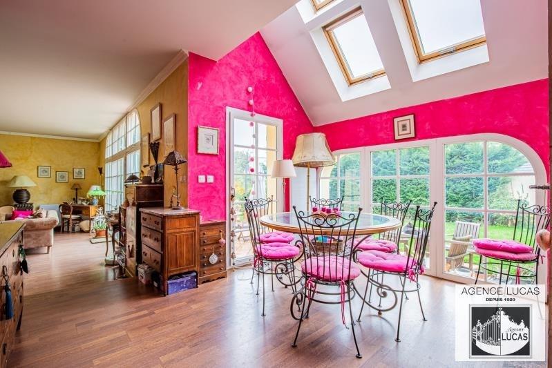 Vente de prestige maison / villa Verrieres le buisson 1450000€ - Photo 4
