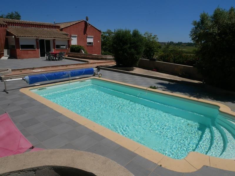 Sale house / villa Montady 320000€ - Picture 1