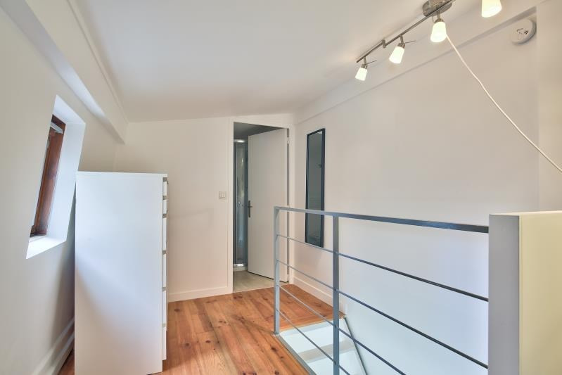 Rental apartment St germain en laye 950€ CC - Picture 9