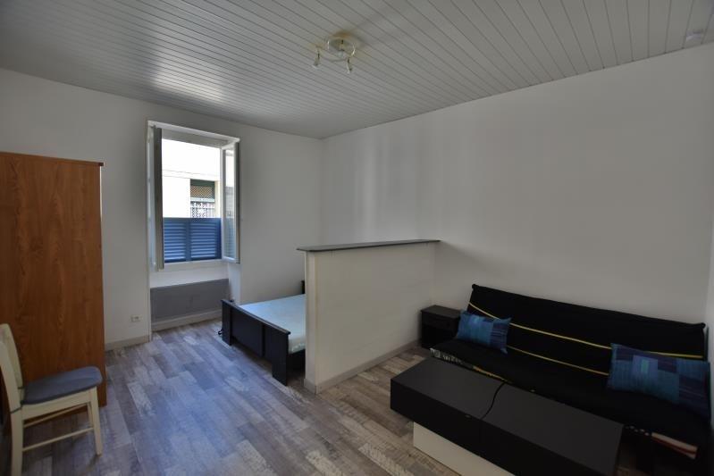 Sale apartment Pau 48000€ - Picture 1