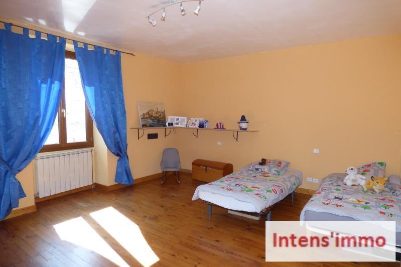 Sale house / villa Hostun 234000€ - Picture 8