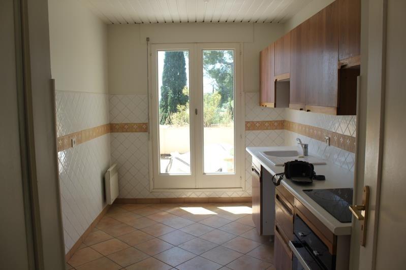 Sale apartment Villeneuve les avignon 280000€ - Picture 5