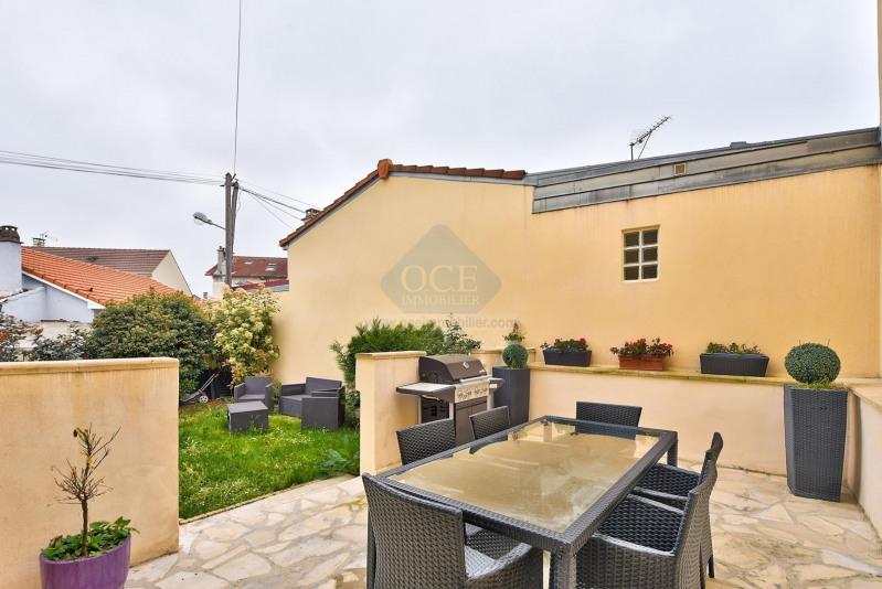 Vente maison / villa Le perreux-sur-marne 628000€ - Photo 2