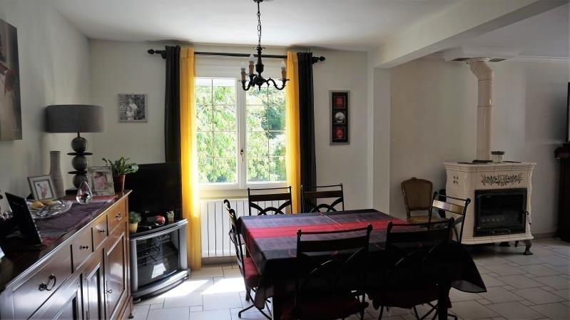 Vendita casa Breval 398000€ - Fotografia 5