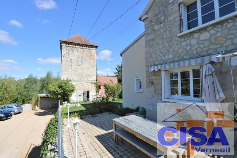 Vente maison / villa Senlis 270000€ - Photo 8